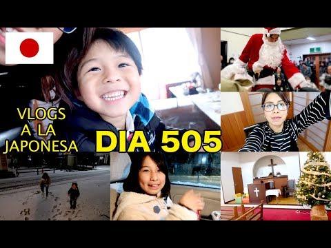 La Historia de la Pelea + Festival Navideño Escolar en JAPON - Ruthi San ♡ 14-12-17