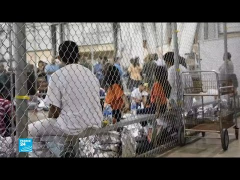 أزمة الهجرة في الولايات المتحدة تتفاقم مع فصل الأطفال عن ذويهم  - نشر قبل 2 ساعة