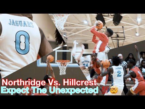 Northridge Vs. Hillcrest | Expect The Unexpected 💯🤯