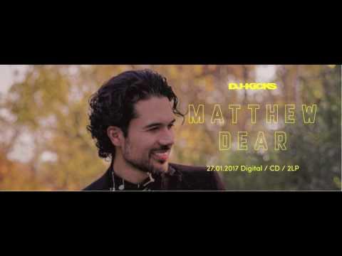 Matthew Dear - Wrong With Us [DJ-Kicks]