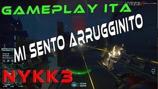 Planetside 2 - Gameplay ITA HD - Sono Proprio Arrugginito
