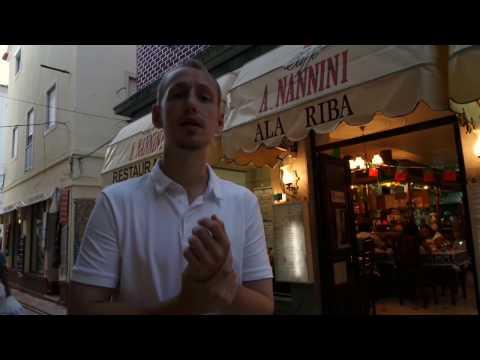 Ala Riba Restaurant in Nazaré, Portugal   eliasAna Travel Attracion Review
