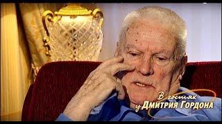 """Засеев-Руденко: Ларионова приехала с фингалом и призналась: """"Рыбников начал вспоминать прошлое"""""""