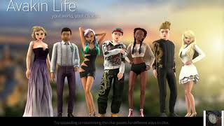 How to have s@x in Avakin Life 🍆👉👌*she was at level 22* screenshot 5