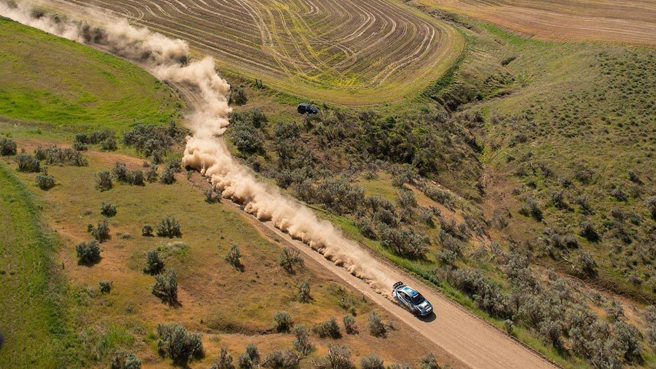 Oregon Car Race Tracks