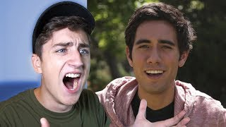Zach King is a Monster.