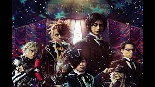 """The first song of """"Musical Black Butler: Noah's Ark Circus"""" Sung by..."""