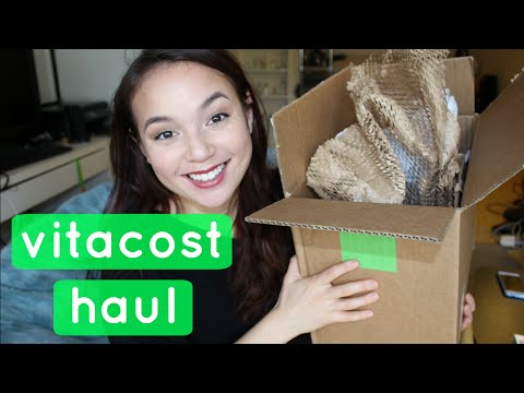 Vitacost + Sprouts Haul // Vegan Cookies + Herbal Coffee!?