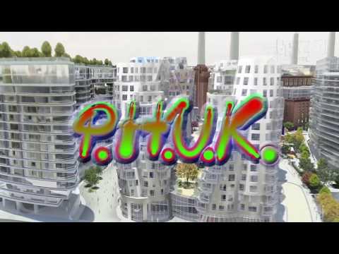 Orbital - P.H.U.K.