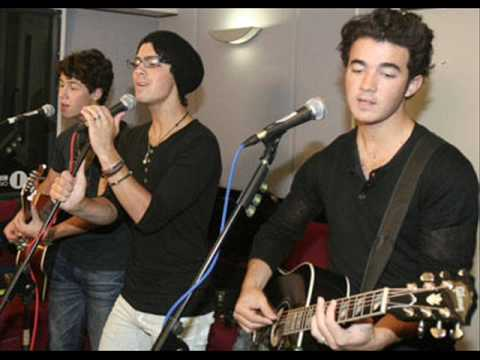 Jonas Brothers  Thinking Of You +Download Katy Perry