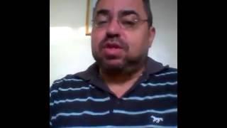 PrAlas Santos- No sigam os impuros e no andem pelo seu caminho