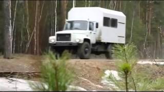 Установка газа на грузовик