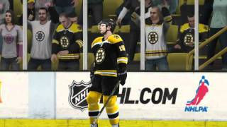 NHL 11:  Shootout  Commentary ep. 3