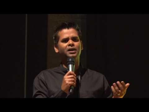 Doing the possible, makes the impossible happen | Rakesh Paul | TEDxBITMesra