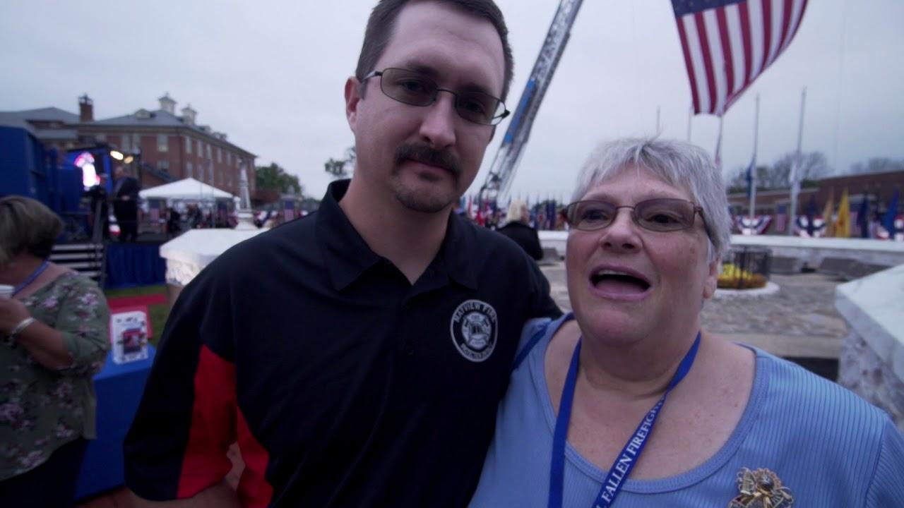 Memorial Weekend - National Fallen Firefighters Foundation