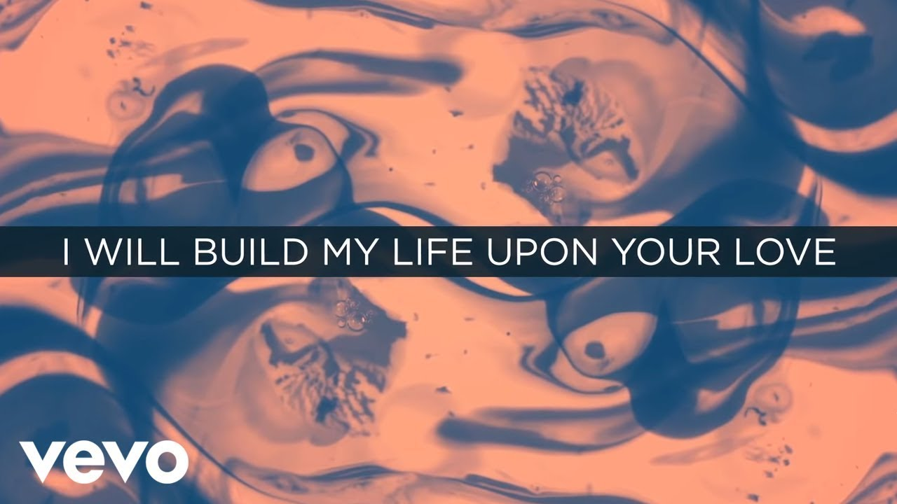 Passion - Build My Life (Live/Lyrics And Chords) ft. Brett Younker