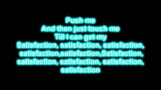 Benny Benassi - Satisfaction (Lyrics)