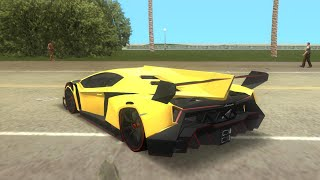 GTA vice city: how to get a lamborghini cheat(a quick tutorial showing in gta vice city how to get a lamborghini cheat and also I will show you the closest car within the game to lamborghini incase the cheat ..., 2016-02-04T18:19:48.000Z)
