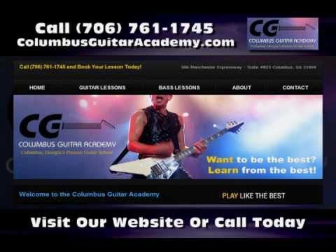 Music Lessons Columbus GA Columbus Guitar Academy