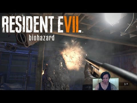Resident Evil 7 : Part 7 Time to Hunt Lucas! 💀