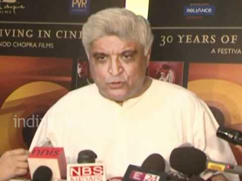 Javed Akhtar about the remake of Zanjeer