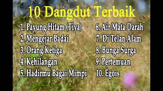 Download Kumpulan 10 Dangdut Klasik Terbaik (Versi Cover Gasentra) Full ALbum Lawas Part 4