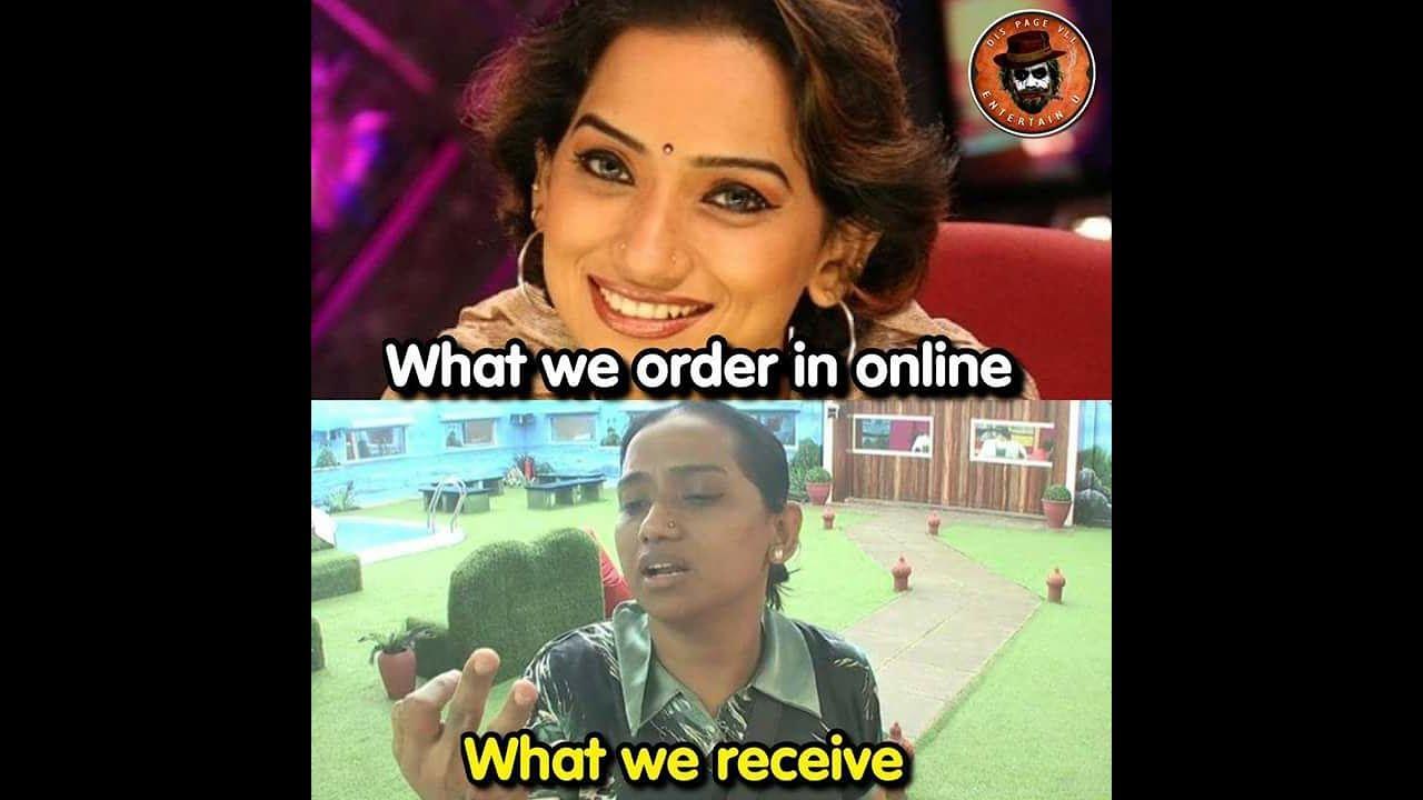 Bigg Boss Telugu Funny Video Youtube