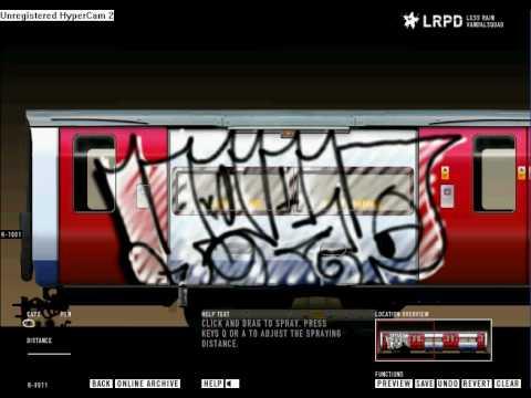 vandalsquad graffiti studio