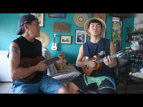 Hey Girl/Incomplete - Katchafire/Kui Lee - Da Kine cover