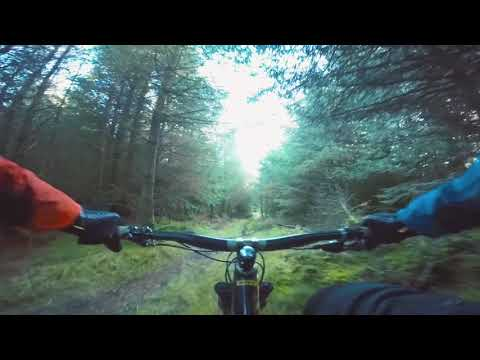 Mountain Bike Technique - Winter Skills Part 1
