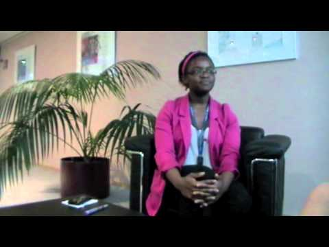 Interview with Julie Owono