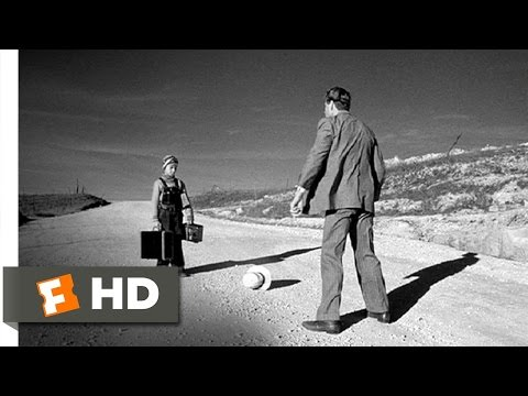 Paper Moon (8/8) Movie CLIP - Together Again (1973) HD
