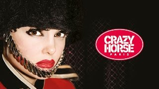 Crazy Horse Paris Show