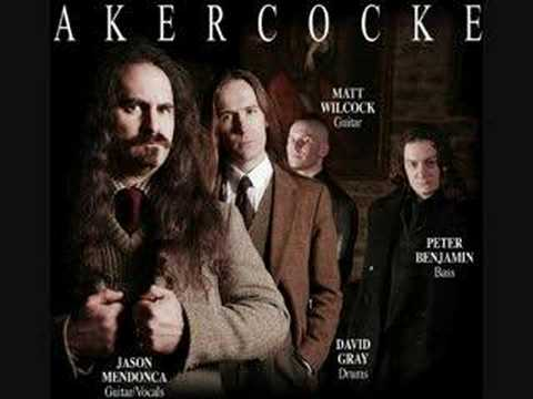 Akercocke - My Apterous Angel