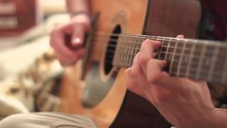 Your Hand in Mine - Explosions in the Sky Acoustic Cover
