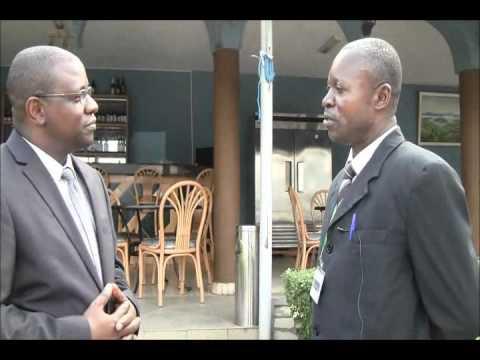 Congo-Kinshasa -----Hotelería y turismo en Goma y Butembo