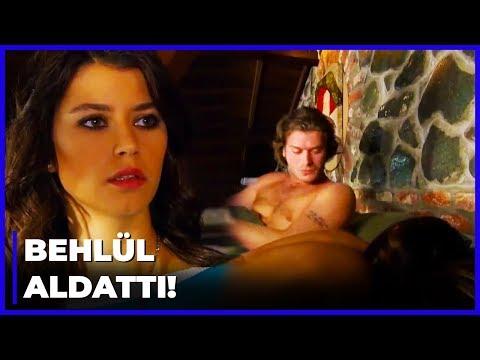 Behlül, Bihter'i ALDATTI! - Hemde Taş Evde - Aşk-ı Memnu 46. Bölüm