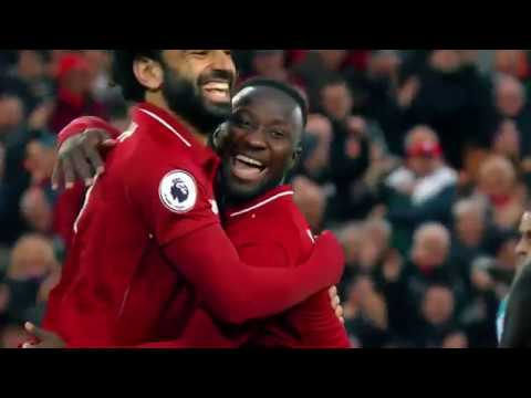 Match Of The Day 2 End Of Season Montage 2018/19