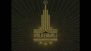 Rammstein - Links 2 3 4 [Völkerball]