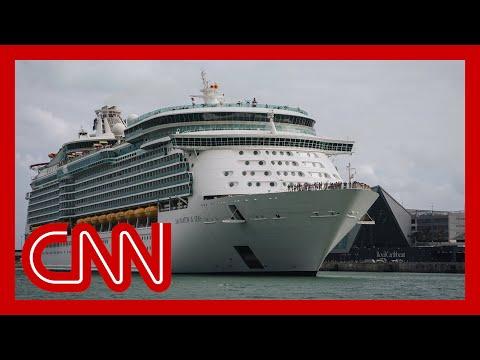 Royal Caribbean ships ready to set sail again in July