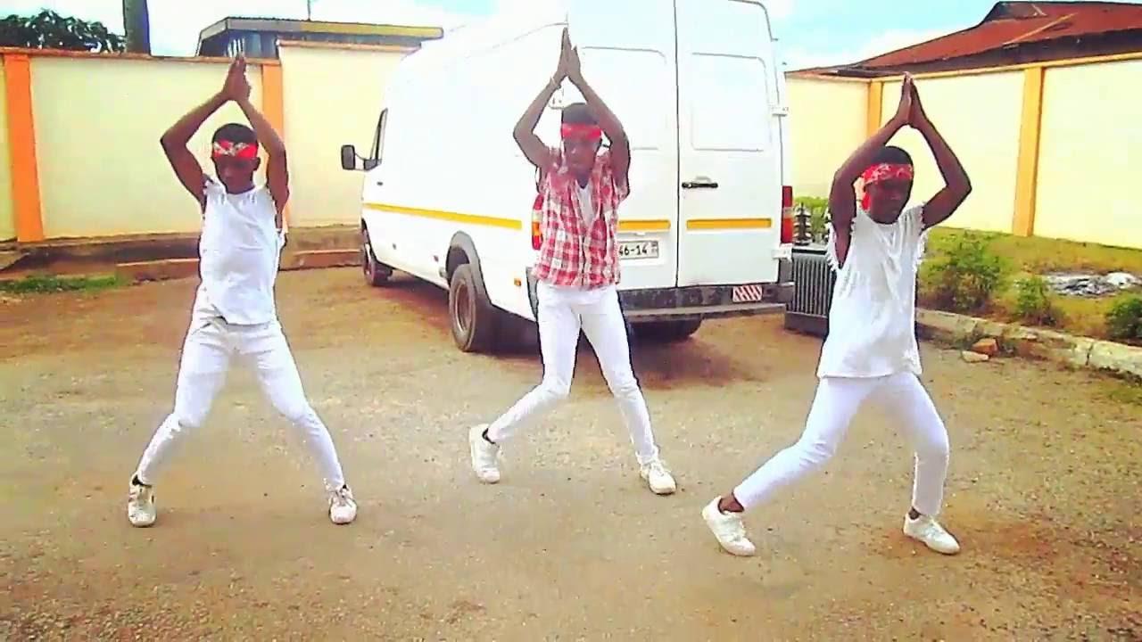 Tekno miles PANA Dance By TeamLewi