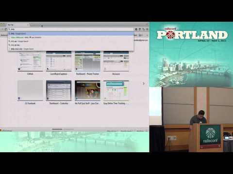 Ruby on Rails - ODIN Project - 1 | Sue Brandreth's Learning