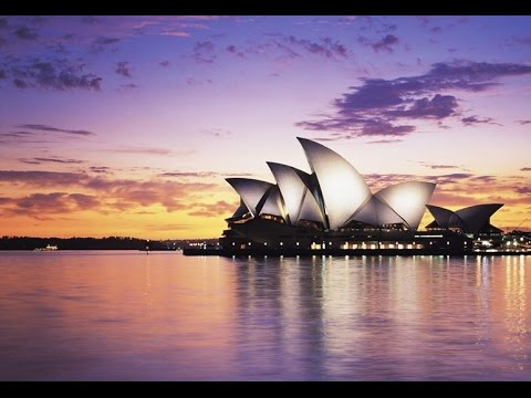 TOP 10 most beautiful places in Sydney  - TRAVEL Australia