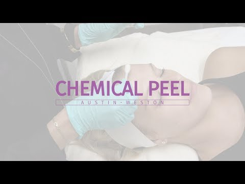 Chemical Peels at Austin-Weston: What is a Chemical Peel?