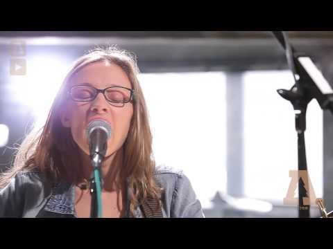 Mandolin Orange - There Was A Time - Audiotree Live