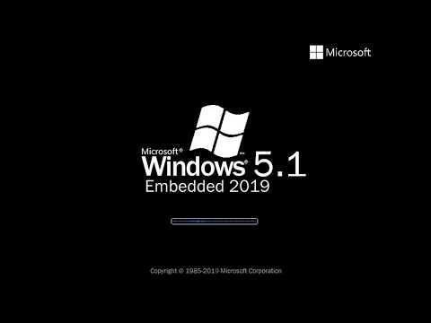 Windows 5 History (Update 4)