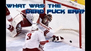 What Was The Dead Puck Era?