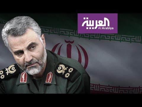 إيران تعترف لأول مرة بدور سليماني في قتل السوريين  - نشر قبل 48 دقيقة