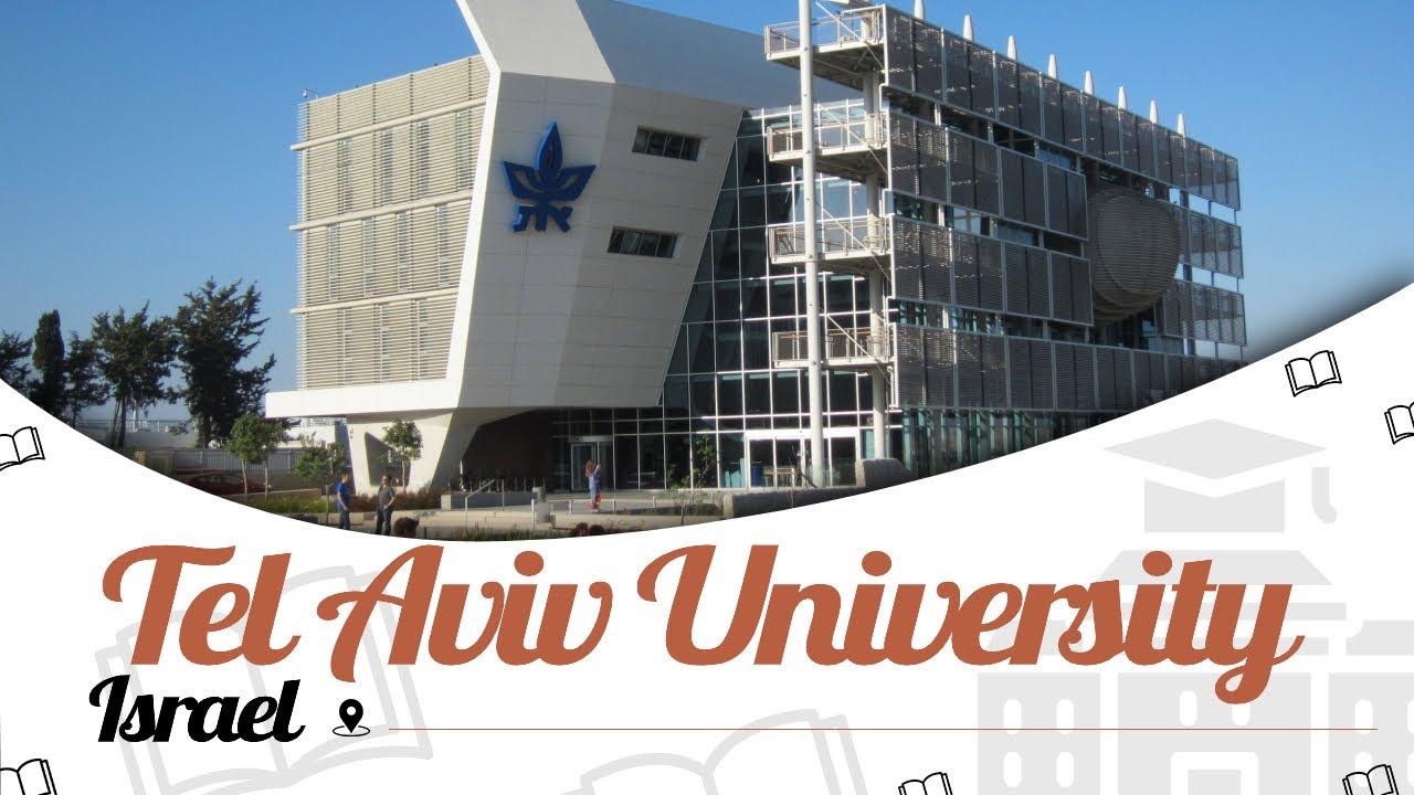 Download Tel Aviv University, Israel | Campus Tour | Ranking | Courses | Fees | EasyShiksha.com