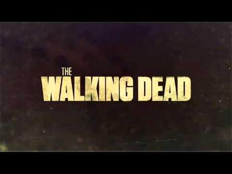 The Walking Dead Music du générique (music officiel ) music of introduction